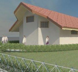 Chiesa Evangelista - Giardino