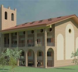 Villa Unifamigliare Chiari - Lato Ovest