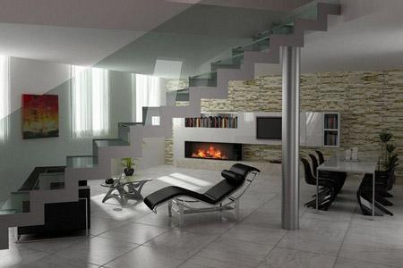 Architettura d'interno